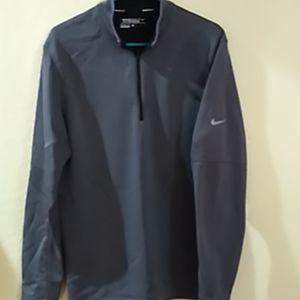 Nike golf tour performance long sleeve shirt